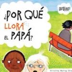 Presentaciones de libros infantiles en Madrid