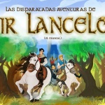 Sir Lancelot, teatro para niños en Madrid