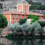 Así son las Termas Pallarés, en Alhama de Aragón