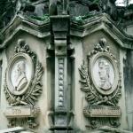 En el Cementerio de San Isidro tienen propiedades grandes familias españolas.