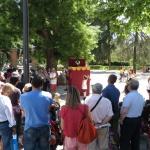 Actividades para niños en la Feria del Libro de Madrid 2018