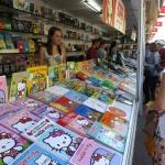 Horarios de la Feria del Libro de Madrid 2019