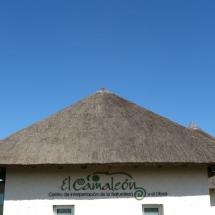 Visitamos el Centro de Interpretación El Camaleón de Chipiona