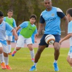 Campamentos de fútbol en España, Europa y Estados Unidos