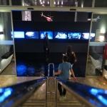 Visitamos la exposición 'Diseñando a 007'