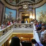 Palacio de Linares: visitas teatralizadas
