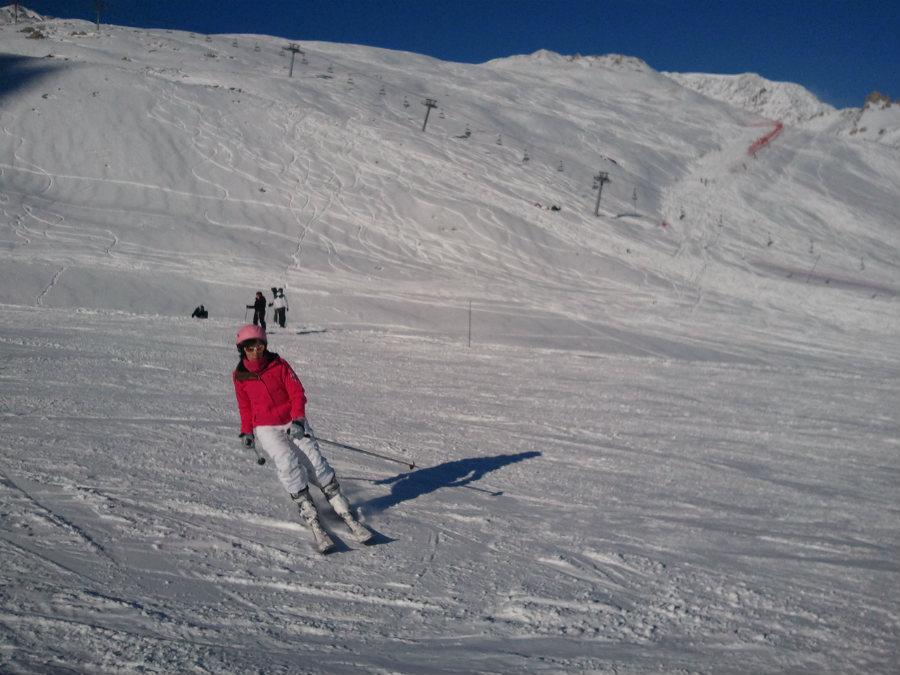 Nuestras próximo viaje de esquí será más low cost que nunca.