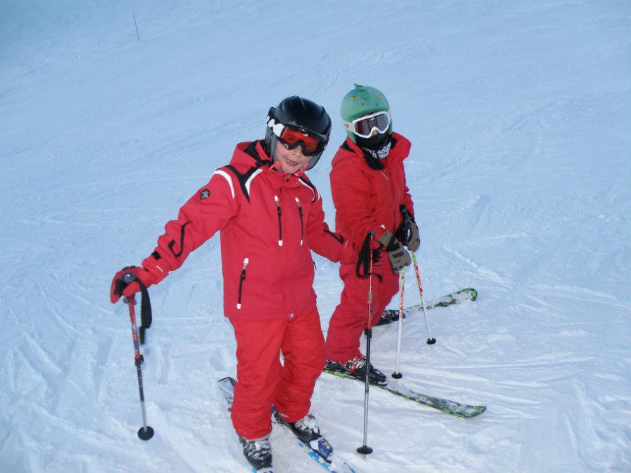 ¿Cómo encontrar viajes baratos de esquí?