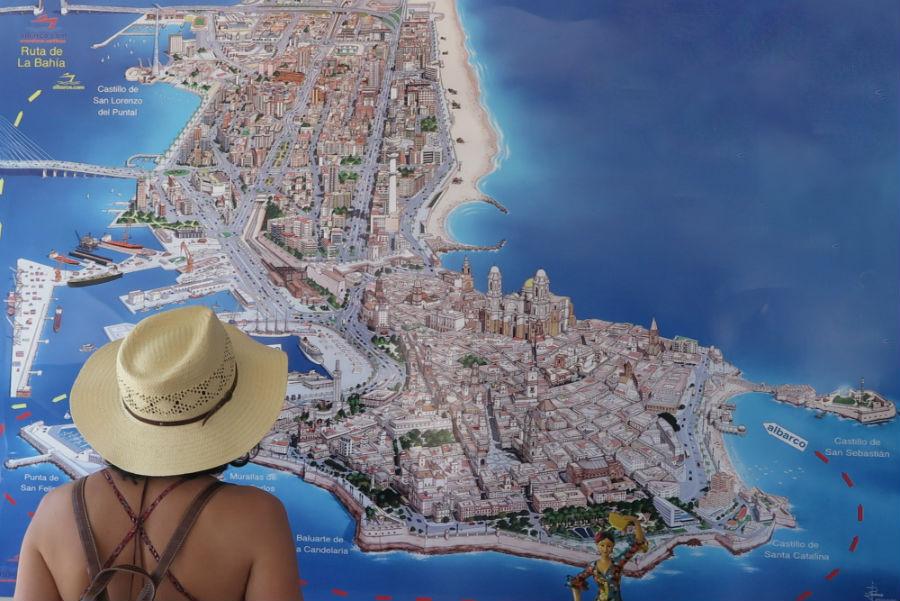 Cádiz para niños: desde sus playas hasta su interior