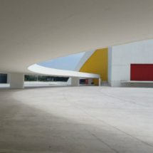 Centro Niemeyer de Avilés
