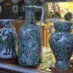 Cántaros de cerámica de Teruel