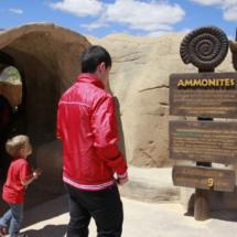 Dinópolis ofrece diversión y aprendizaje para todas las edades