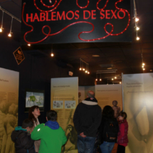 Dinópolis cuenta con varias áreas temáticas sobre dinosaurios