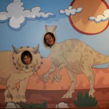 Dinópolis es el gran parque temático de los Dinosaurios