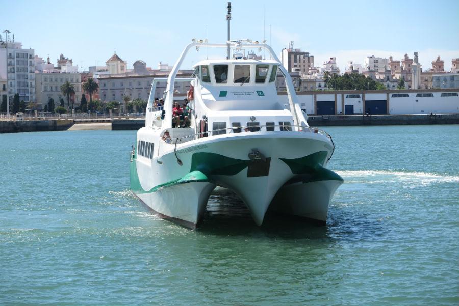 Consejos para un pequeño viaje en barco con niños.