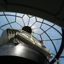 Lámpara del Faro de Chipiona