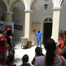 Visita guiada al Faro de Chipiona