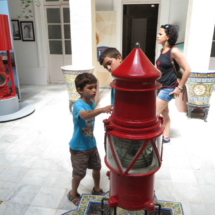 Museo del Faro de Chipiona