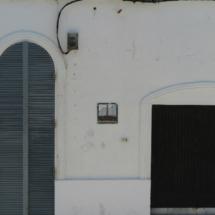 Fachada del Faro de Chipiona