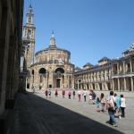 La Laboral, la Ciudad de la Cultura de Gijón