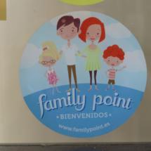 Visitamos la Laboral de Gijón con los niños