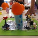 BitOlimpiadas de LittleBits