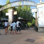 Parque de atracciones de Madrid: asequible y familiar, en la Casa de Campo