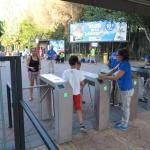 Precio de las entradas al Parque de Atracciones