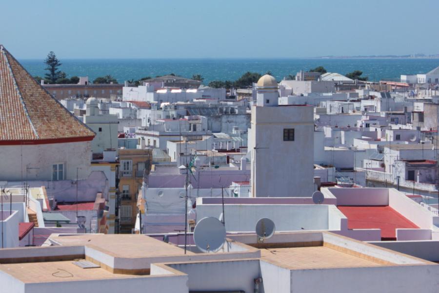 Planes para unas vacaciones con peques en la provincia de Cádiz