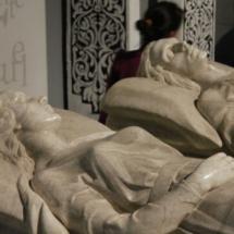 Mausoleo de los amantes de Teruel