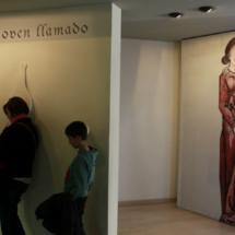 Museo de los Amantes, en Teruel