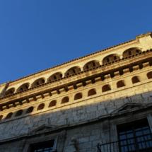 Edificio de Teruel