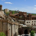Teruel es una de esas ciudades con encanto ideales para visitar con niños