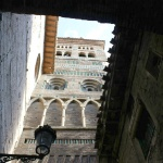 Las torres mudéjares de Teruel