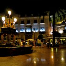 Plaza de Vejer de la Frontera