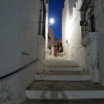 Calle de Vejer de la Frontera