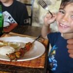 3 restaurantes para ir con niños en Madrid