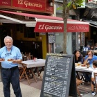 Restaurante El Gasconín
