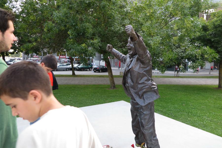 Estatuas Gijon 2