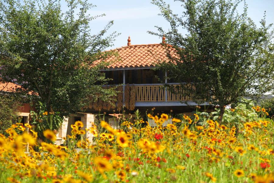 Jardín Botánico de Gijón - PlanesConHijos.com