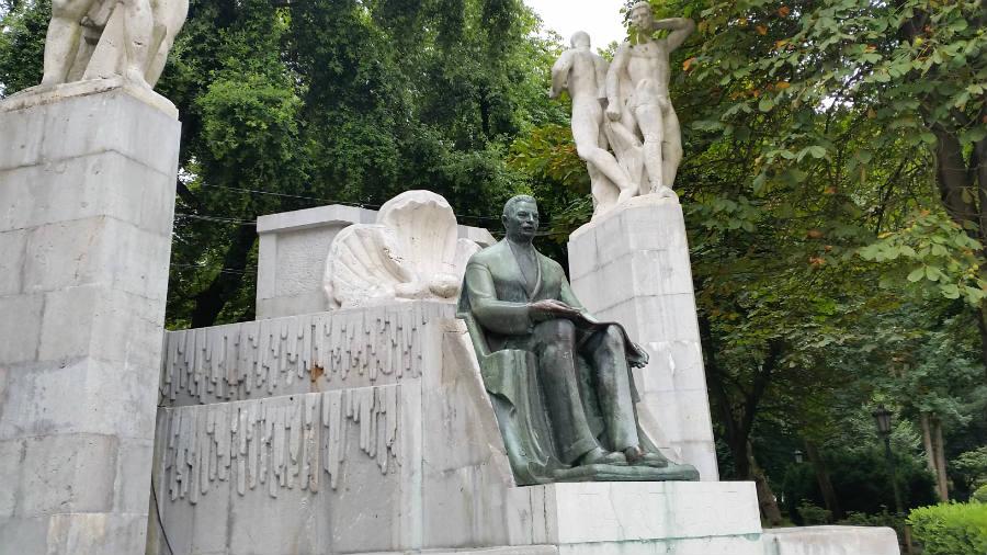 Monumento José Tartiere