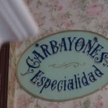 Confitería Camilo de Blas