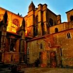 Visita a la Catedral de Oviedo