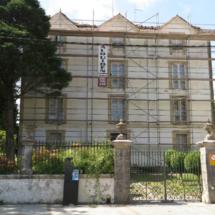 Ruta de por las construcciones indianas de Asturias