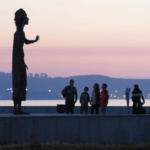 7 esculturas de Gijón que no te puedes perder