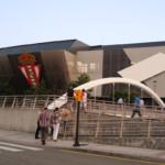 Visita guiada al estadio del Molinón