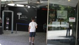 La visita al Faro de Moncloa, en Madrid, es muy recomendable para niños.