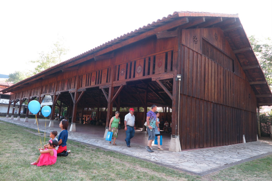 Feria de Muestras de Gijón