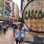 Dónde comer en Oviedo con niños