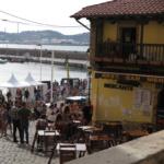 Dónde comer en Gijón con niños